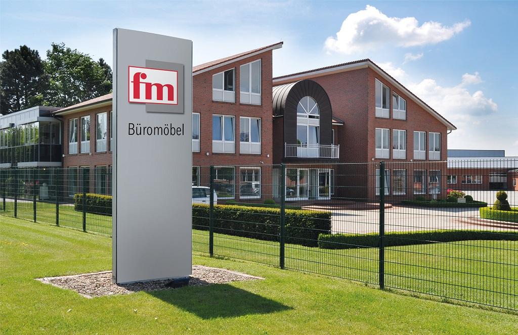 Vivonio Furniture GmbH München kauft fm Büromöbel GmbH in Bösel ...