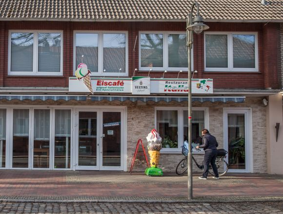 Pizzeria Italia in Emstek im Oldenburger Münsterland