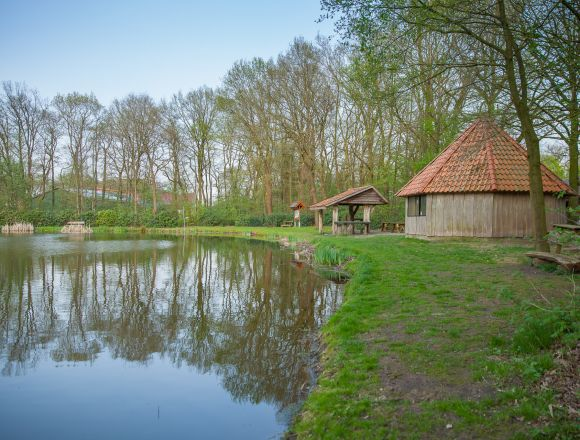 Dwergter Meer im Oldenburger Münsterland