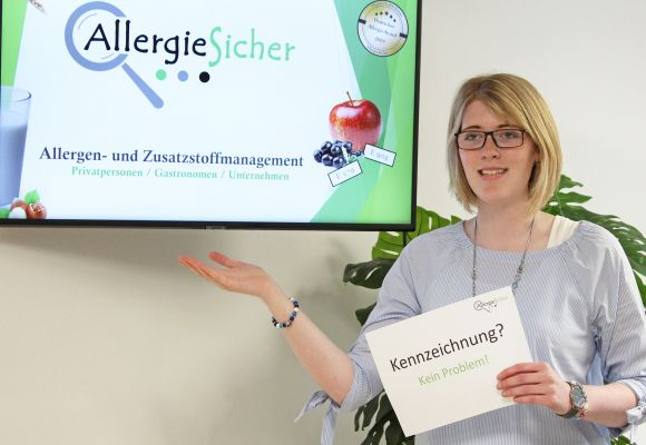 AllergieSicher