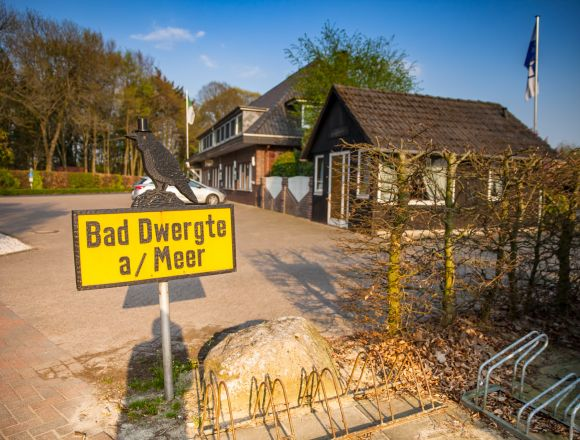 Zum Dorfkrug in Dwergte im Oldenburger Münsterland